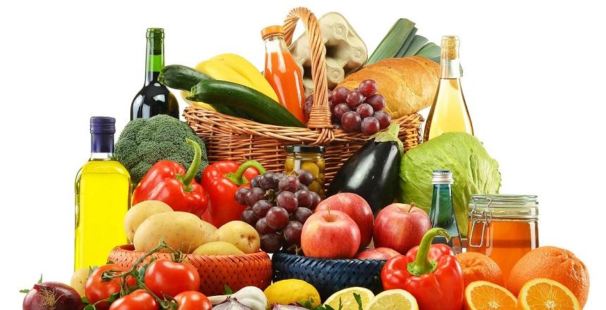 seguire una dieta mediterranea