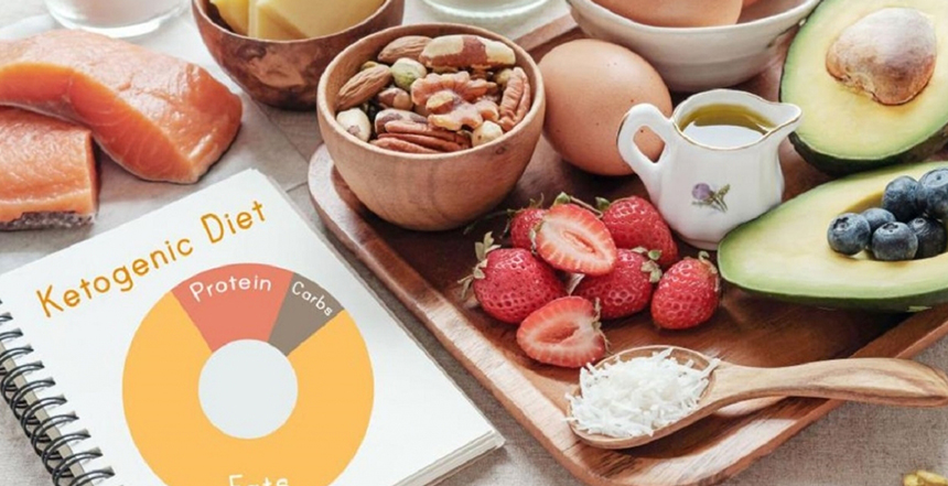 pane proteico per dieta chetogenica